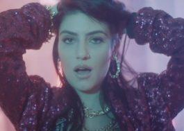 """Clau só quer saber de curtir no clipe de """"Me Sentir"""", em parceria com Luccas Carlos"""