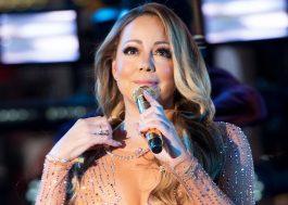 Mariah Carey revela que possui transtorno bipolar
