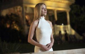 """Evan Rachel Wood sobre sua personagem em Westworld: """"ela me deu forças que eu não sabia que tinha"""""""