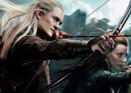 """""""The Fall of Gondolin"""", """"novo"""" livro de J.R.R. Tolkien, sai em Agosto!"""