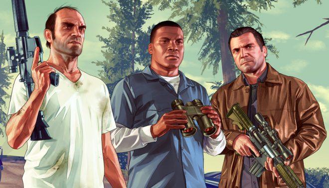 Fato inédito do game ainda é uma especulação (Reprodução/Rockstar Games)