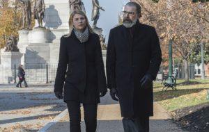 """""""Homeland"""" deve voltar às origens na última temporada, segundo criador"""