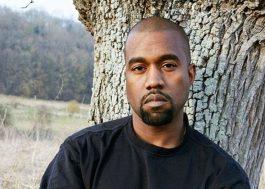 """Dá pra ver uma """"prévia"""" do livro do Kanye West em seu Twitter"""