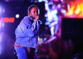 Kendrick Lamar é o vencedor do prêmio Pulitzer de música de 2018!