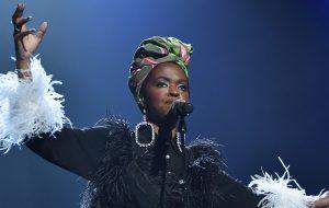 """Lauryn Hill sai em turnê para comemorar os 20 anos do """"The Miseducation of Lauryn Hill"""""""
