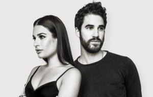 """Lea Michele e Darren Criss, de """"Glee"""", farão tour juntos!"""