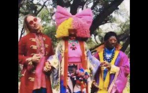 Labrinth, Sia e Diplo formam o grupo LSD e lançarão música nesta semana