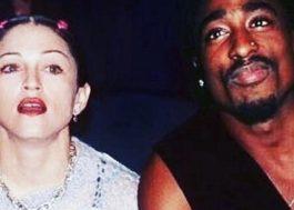 Madonna perde processo para impedir leilão de carta de Tupac