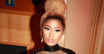 Nicki Minaj vem finalmente ao Brasil?
