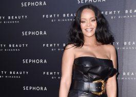 """Rihanna não esqueceu músicas novas no churrasco: """"Está vindo!"""""""