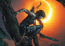 "Lara Croft precisa impedir o apocalipse no novo jogo ""Shadow of the Tomb Raider"""