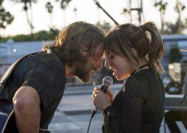 """Exibiram um trailer de """"Nasce uma Estrela"""" na CinemaCon e tem gente já falando de Oscar!"""