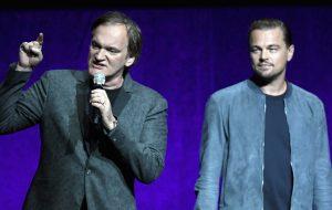 """Tarantino diz que novo filme é """"o mais próximo de 'Pulp Fiction'"""" que já fez"""