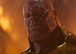 Agora o Thanos quer que você saia da internet!