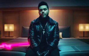 The Weeknd tá voltando com single novo e já dá pra ouvir uma prévia