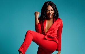 Tiffany Haddish vai produzir série focada nas mulheres negras para a HBO!