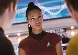 """""""Star Trek 4"""" será dirigido por uma mulher!"""
