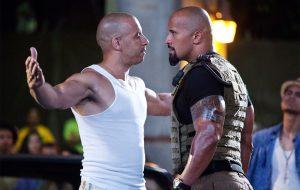 The Rock conta um pouco mais sobre a briga com Vin Diesel