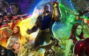 """Como é que esse personagem vai aparecer em """"Vingadores 4""""?"""