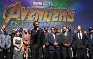 """""""É apenas o começo"""", diz presidente da Marvel sobre diversidade nos filmes"""