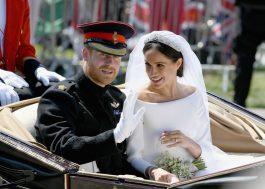 Perdeu o Casamento Real? Nós temos um resumão cheio de amor <3