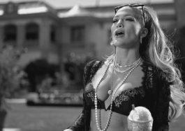 """Jennifer Lopez arrasa no clipe de """"Dinero"""", parceria com Cardi B e DJ Khaled"""