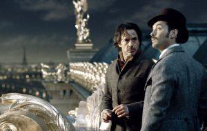 """Ora ora! Parece que teremos um """"Sherlock Holmes 3"""" em Dezembro de 2020 nos cinemas!"""