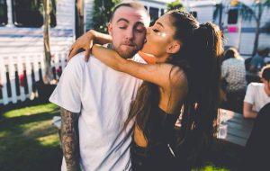 Morte de Mac Miller foi decisiva para fim de noivado de Ariana Grande e Pete Davidson, diz TMZ