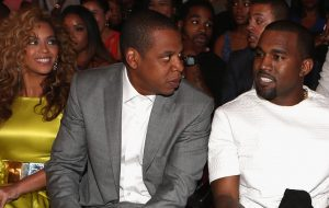 Tidal teria falsificado 300 milhões de streamings para Beyoncé e Kanye West, segundo jornal