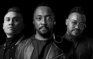 Black Eyed Peas anuncia data de lançamento de novo álbum depois de 8 anos