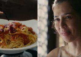 """""""As Boas Maneiras"""" é um filme de terror que ensina uma receita muito especial, nutritiva e EXCLUSIVA pro Papelpop!"""