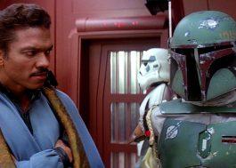 """Até o Boba Fett, de """"Star Wars"""", vai ganhar um filme solo"""