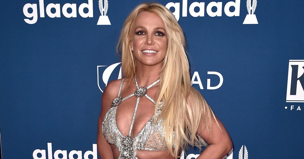 Britney Spears já começou a trabalhar no novo CD!