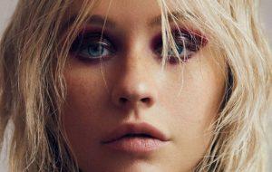 Christina Aguilera posta mais um vídeo antecipando novo single
