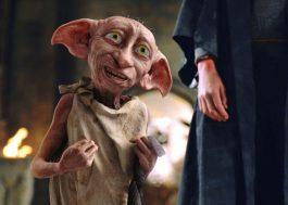 Mais um ano, mais uma J.K. Rowling pedindo desculpas pela morte de um personagem… 🙄