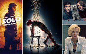 """""""Deadpool 2"""" e os outros 15 filmes que chegam em maio nos cinemas"""