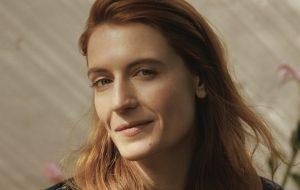 Florence + The Machine anuncia lançamento de novo single para amanhã!