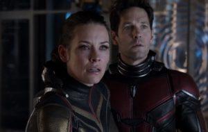 """Marvel libera novo trailer de """"Homem-Formiga e a Vespa"""""""
