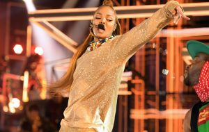 O que rolou no BBMAs: Janet Jackson homenageada e muita performance boa