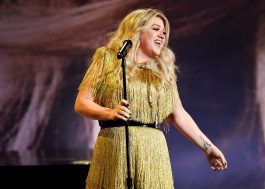 Kelly Clarkson se diverte e mostra quem manda no Billboard Music Awards!