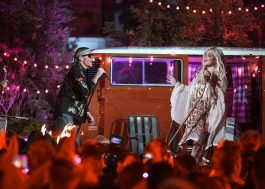 "Macklemore e Kesha relembram os ""Good Old Days"" no BBMAs"