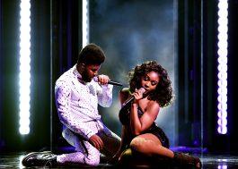 "Khalid e Normani destroem tudo com ""Love Lies"" no Billboard Music Awards!"