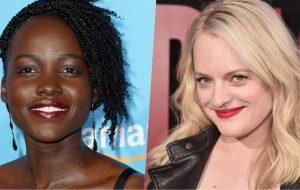 """O novo filme do diretor de """"Corra!"""" deve ter Lupita Nyong'o e Elisabeth Moss; QUEREMOS!"""