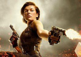 Milla Jovovich vai estrelar filme live-action baseado em Monster Hunter!