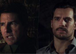 """Nenhum descanso pro Tom Cruise no novo trailer de """"Missão: Impossível – Efeito Fallout"""""""