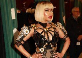 Nicki Minaj adia álbum para agosto e também vai lançar documentário