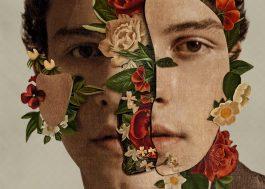 """Vivemos num mundo em que """"Shawn Mendes"""", o álbum, pode ser ouvido! Tá esperando o que?  :D"""