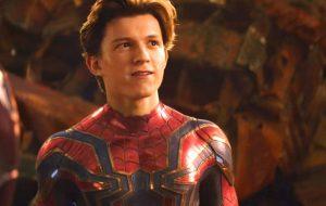 """AQUELA cena do Homem-Aranha em """"Guerra Infinita"""" foi improvisada"""