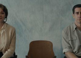 "Em ""Wildlife"", Carey Mulligan e Jake Gyllenhaal são um casal em crise"