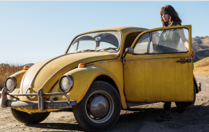 "Bumblebee, a Camila Cabello do ""Transformers"", arrisca carreira solo em Hollywood"